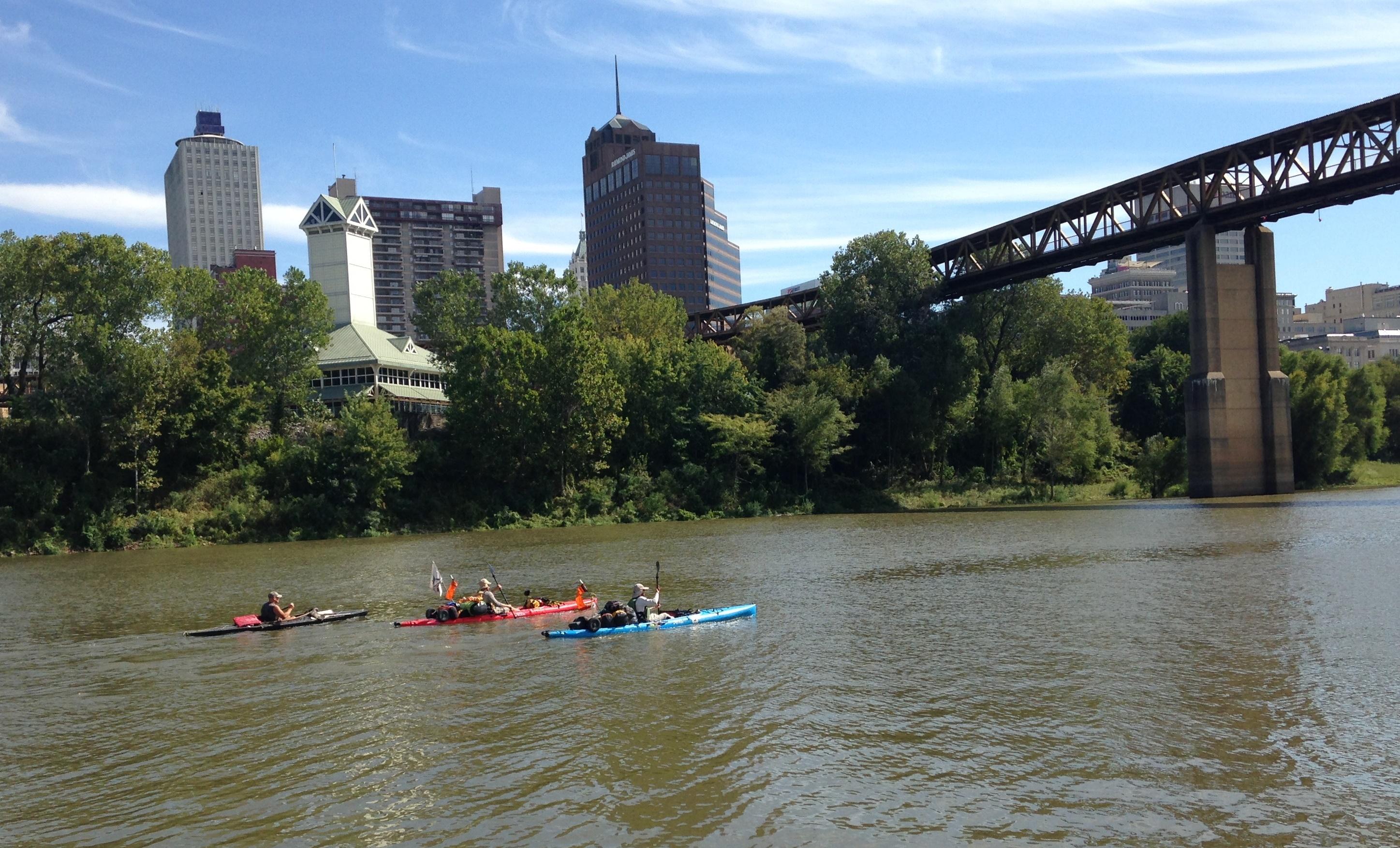 river 023