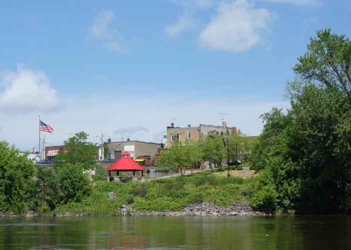 Week 3: Elk River, Coon Rapids, Minneapolis