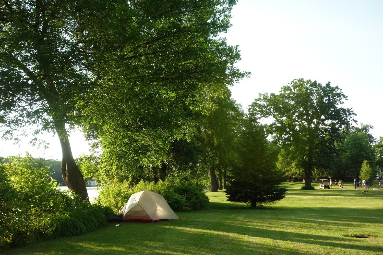 Week 5: La Crosse, Lansing, Prairie du Chien